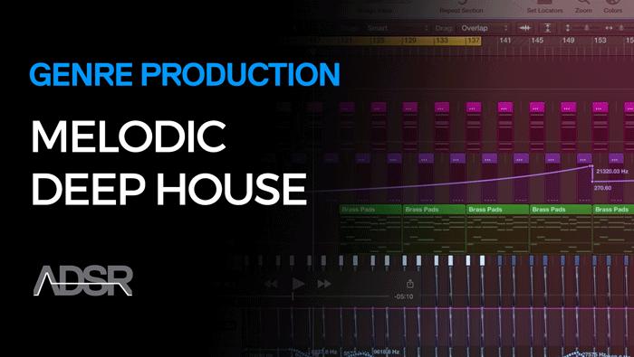 Deep House Production Course