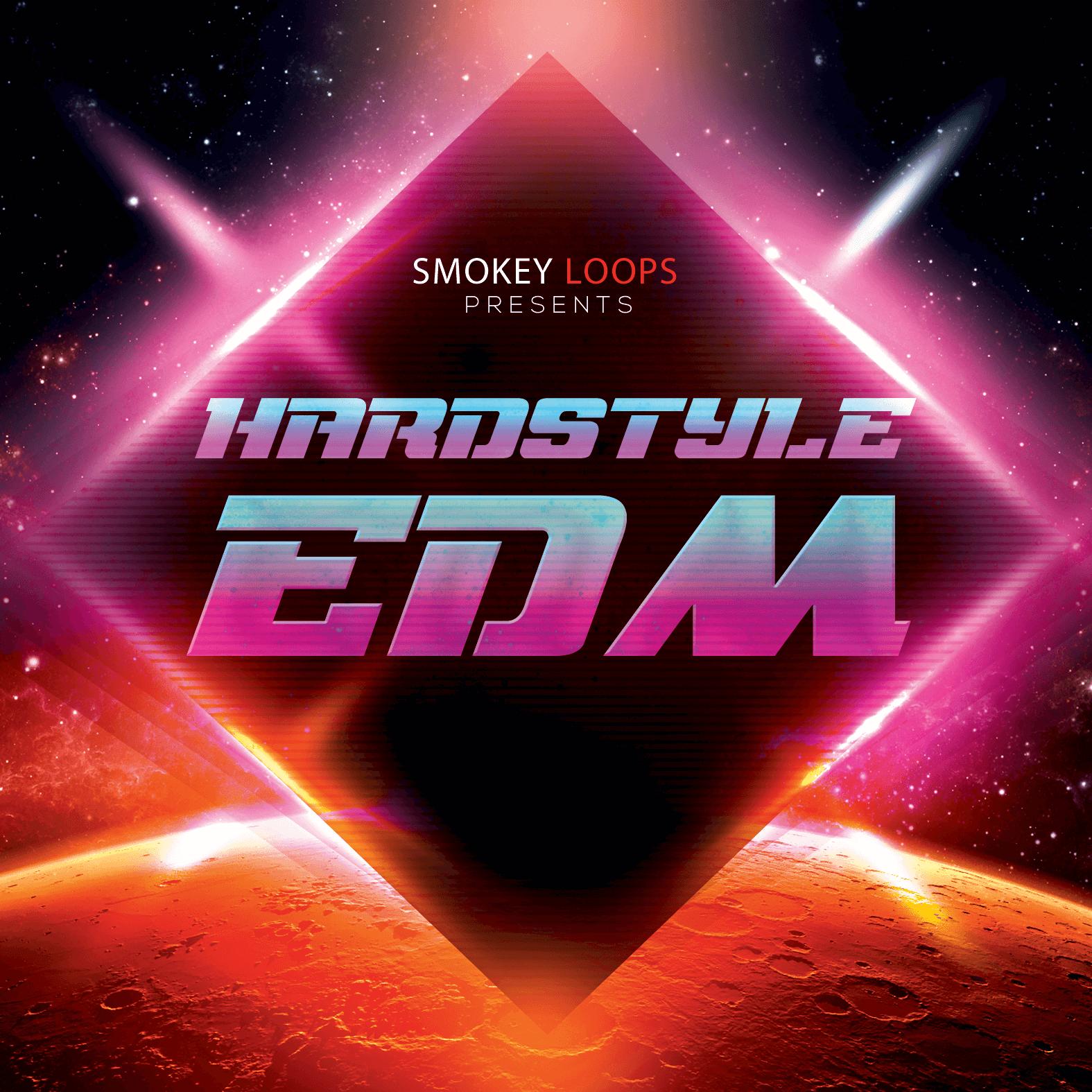 Hardstyle EDM