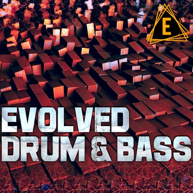 Evolved Drum and Bass