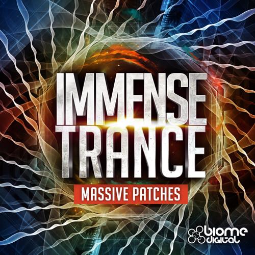 Immense Trance for Native Instruments MASSIVE
