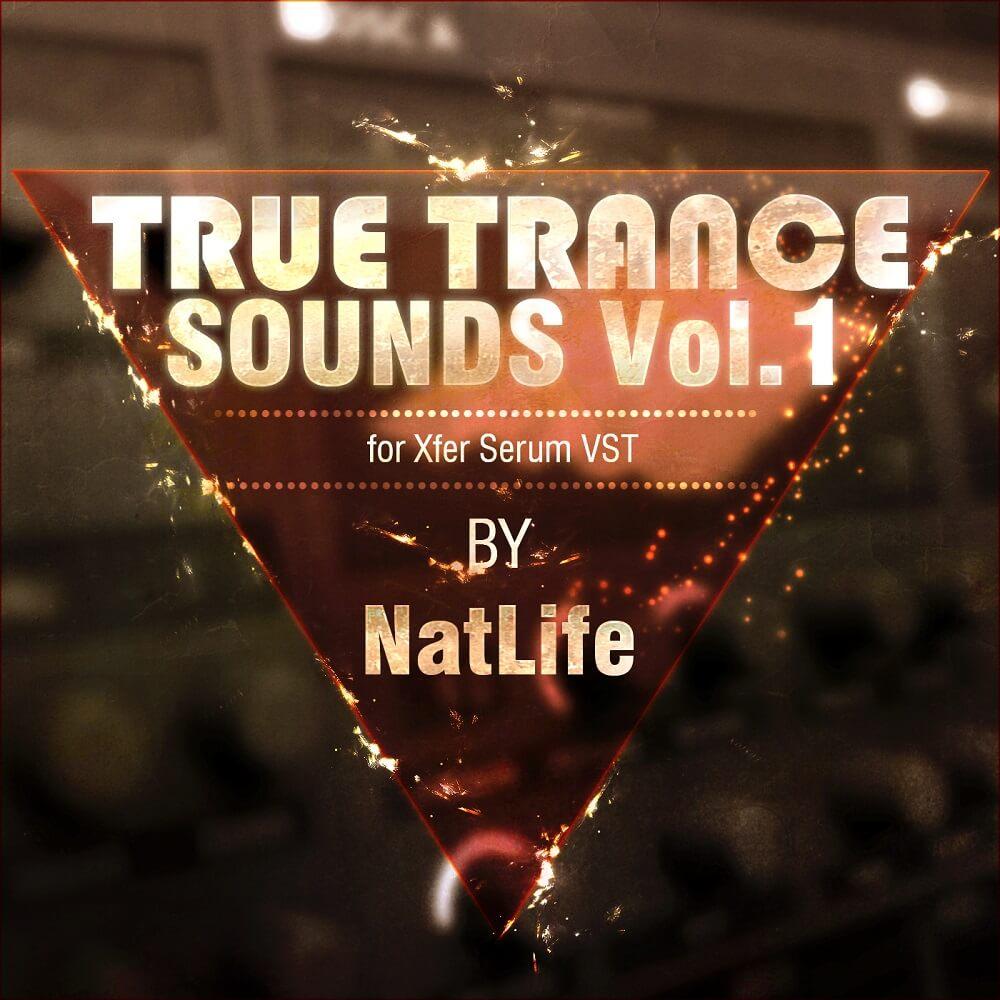 True Trance Sounds vol. 1