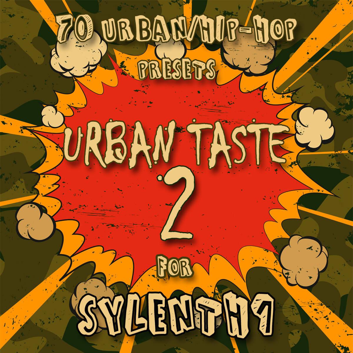 Urban Taste 2