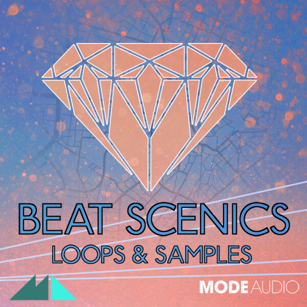 Beat Scenics: Loops & Samples