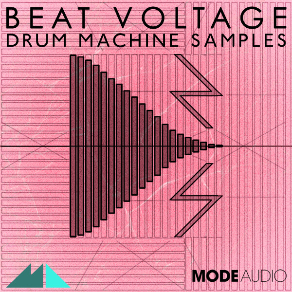 Beat Voltage: Drum Machine Samples