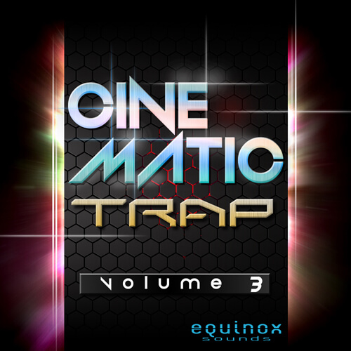 Cinematic Trap Vol 3