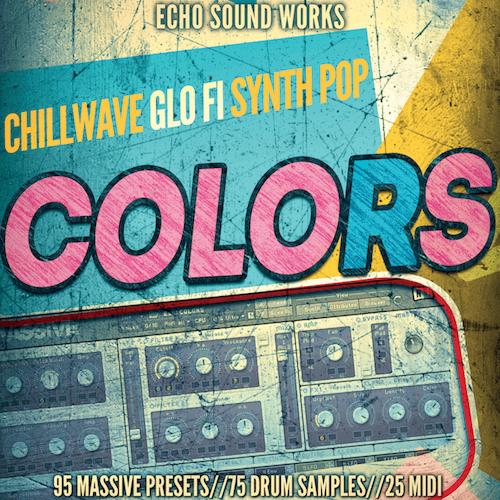 Colors V.1