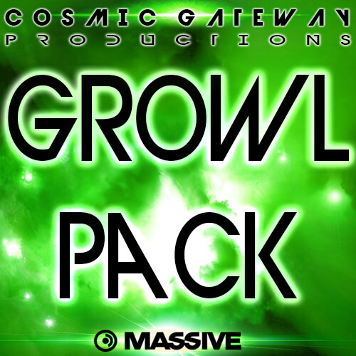 Growl Pack