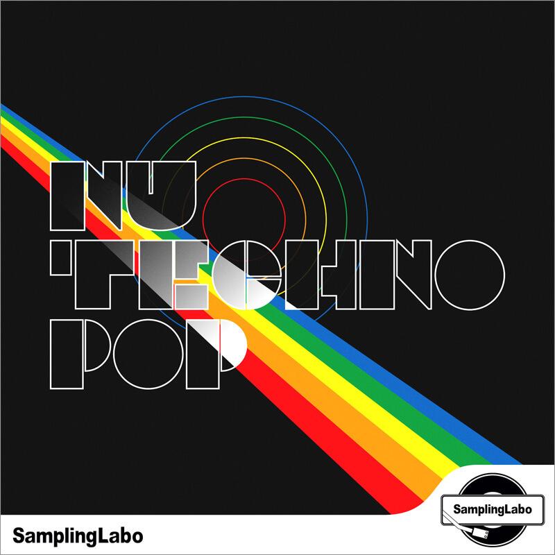 Nu Techno Pop