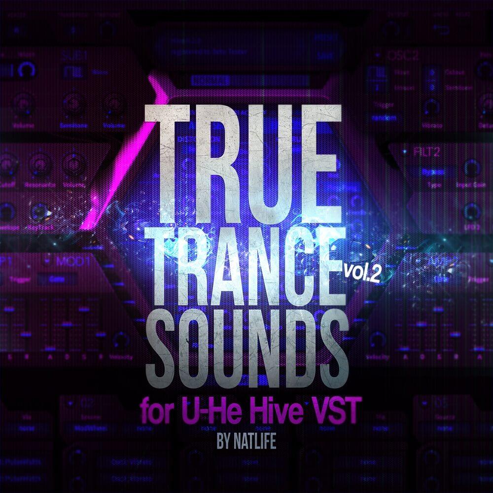 True Trance Sounds vol. 2