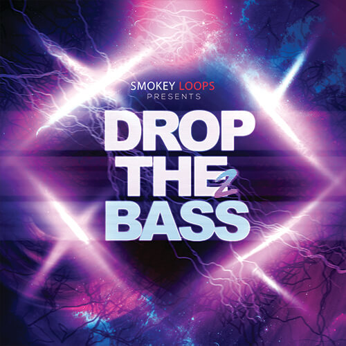 Drop the Bass 2