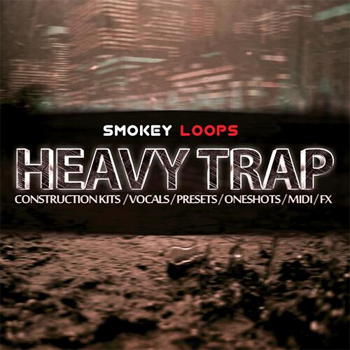 Heavy Trap