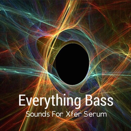 Everything Bass