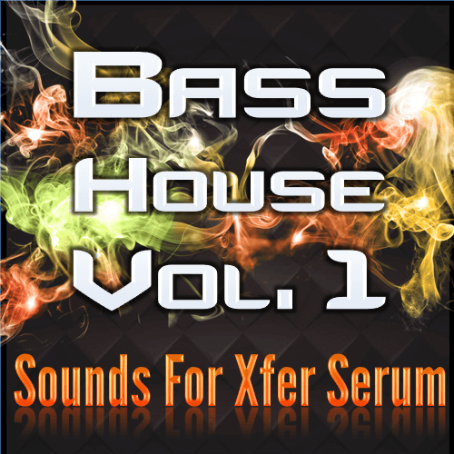 Bass House Vol. 1
