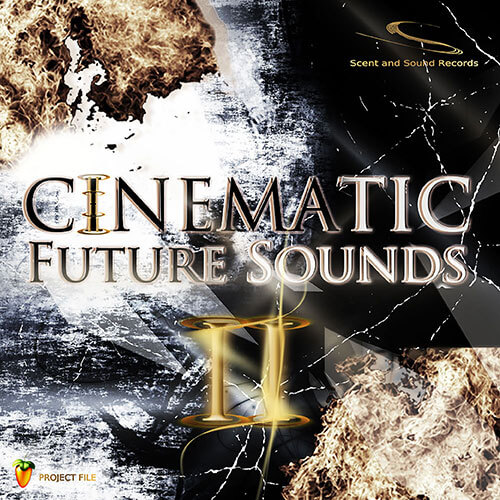 Cinematic Future Sounds II