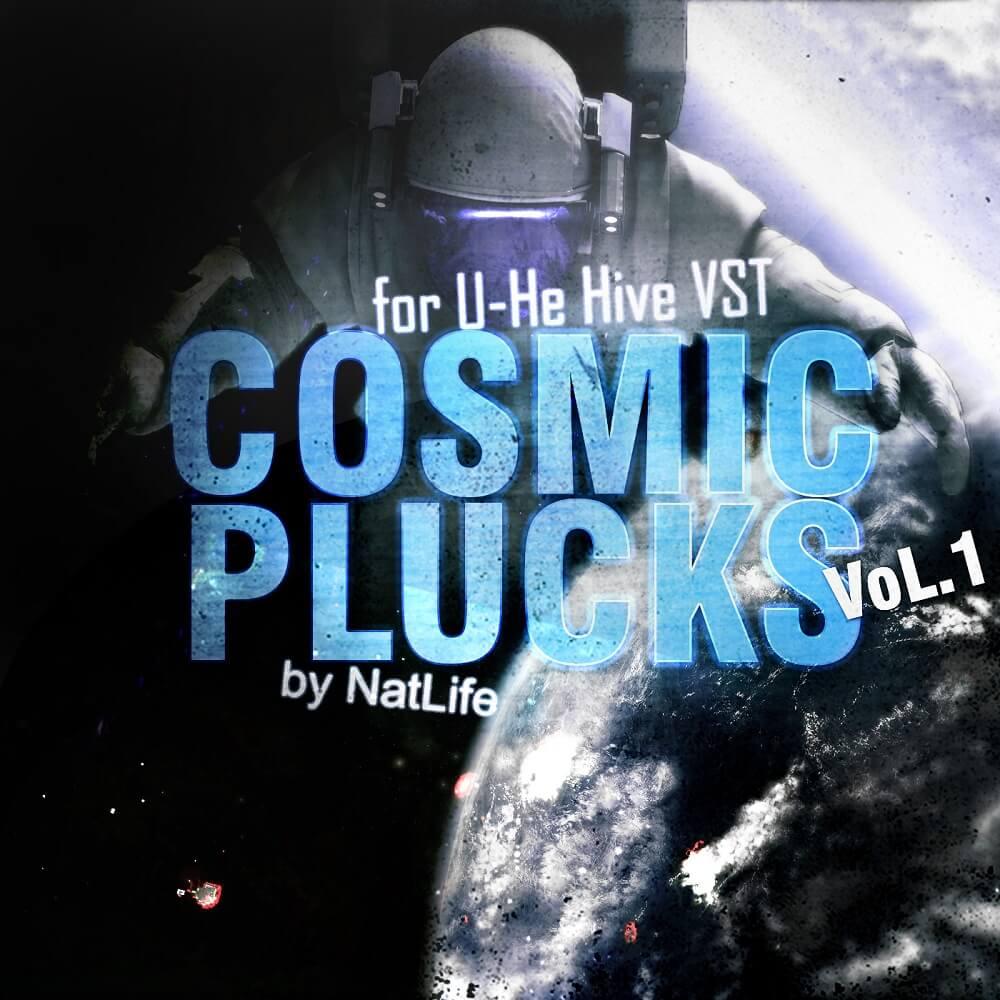 Cosmic Plucks vol. 1