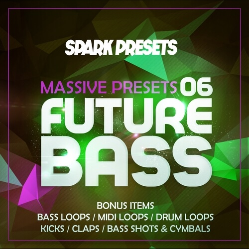 Future Bass for NI Massive