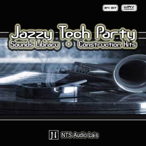 Jazzy Tech Party