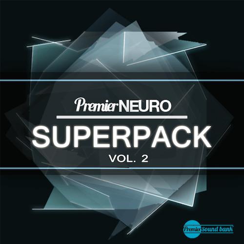 Premier Neuro Superpack Vol. 2