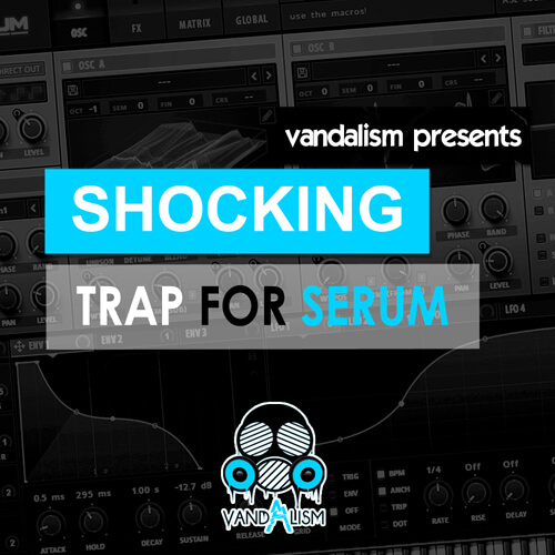 Shocking Trap For Serum