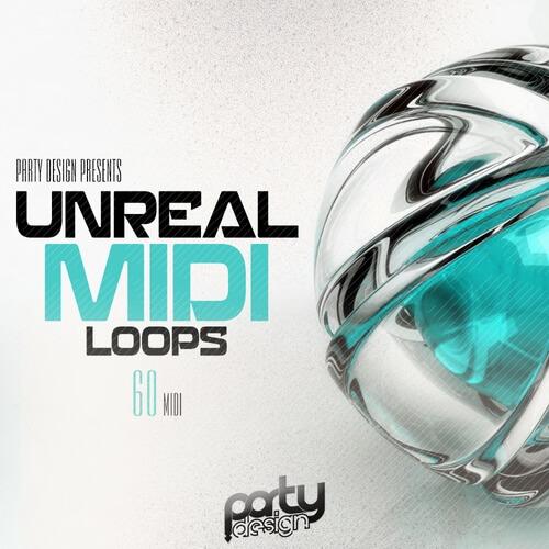 Unreal MIDI Loops