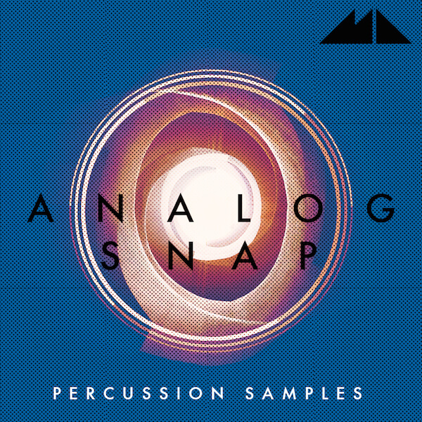 Analog Snap: Percussion Samples