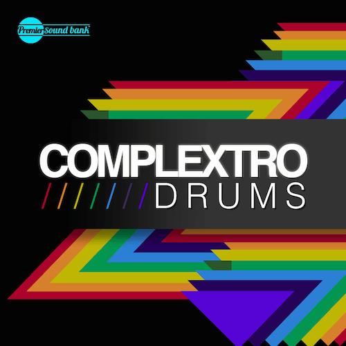 Complextro Drums