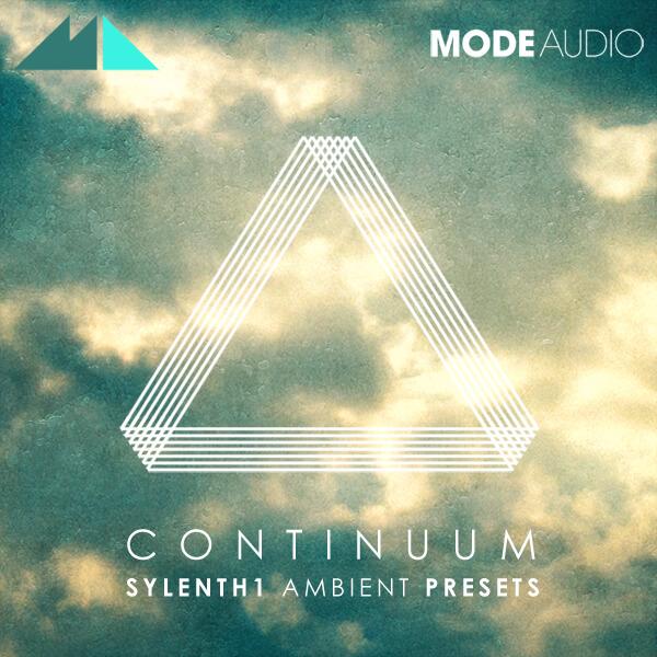 Continuum: Sylenth1 Ambient Presets