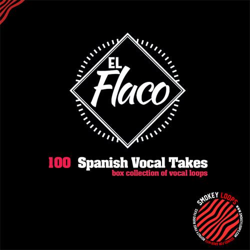 EL Flaco Vocal Takes