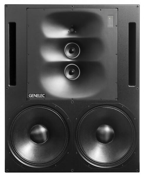 Genelec 1236A SAM Studio Monitor
