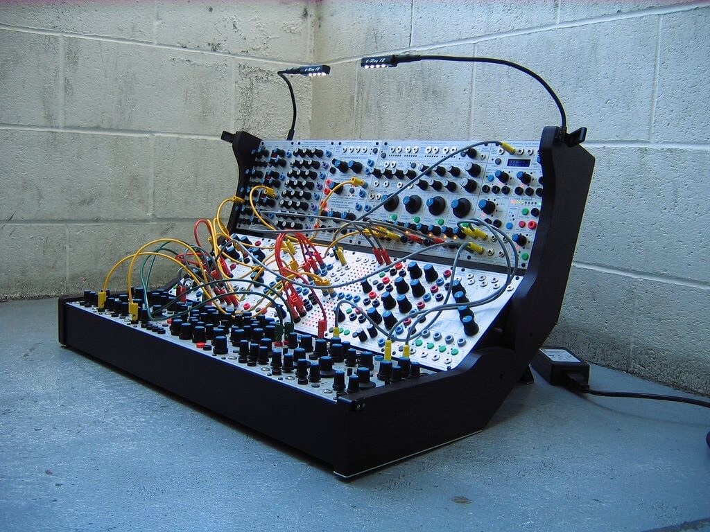 Choosing Utility Mixers for Your Modular System