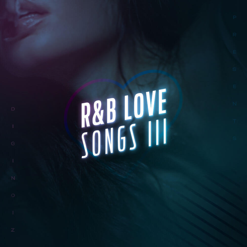 RnB Love Songs III