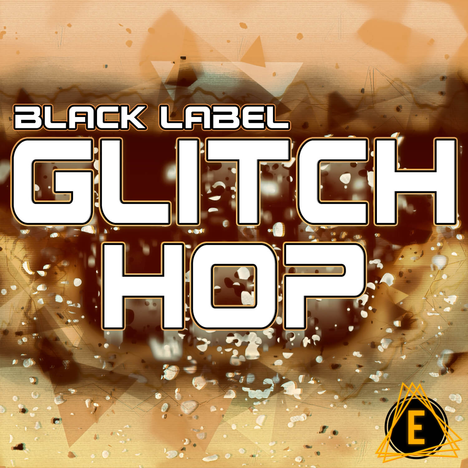 Black Label Glitch Hop