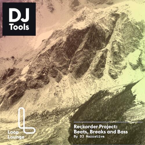 Rekorder Project: Beats, breaks and Bass (TRAK)