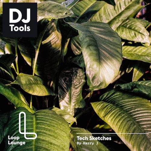 Tech Sketches - Remix Sets (TRAK)
