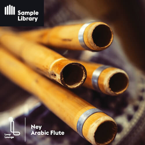 Ney: Arabic Flute