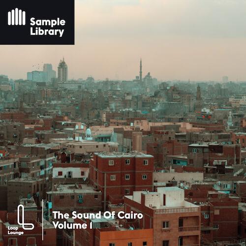 Sound of Cairo Vol 1