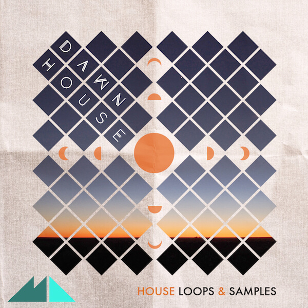 Dawn House: House Loops & Samples