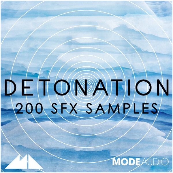 Detonation: SFX Samples