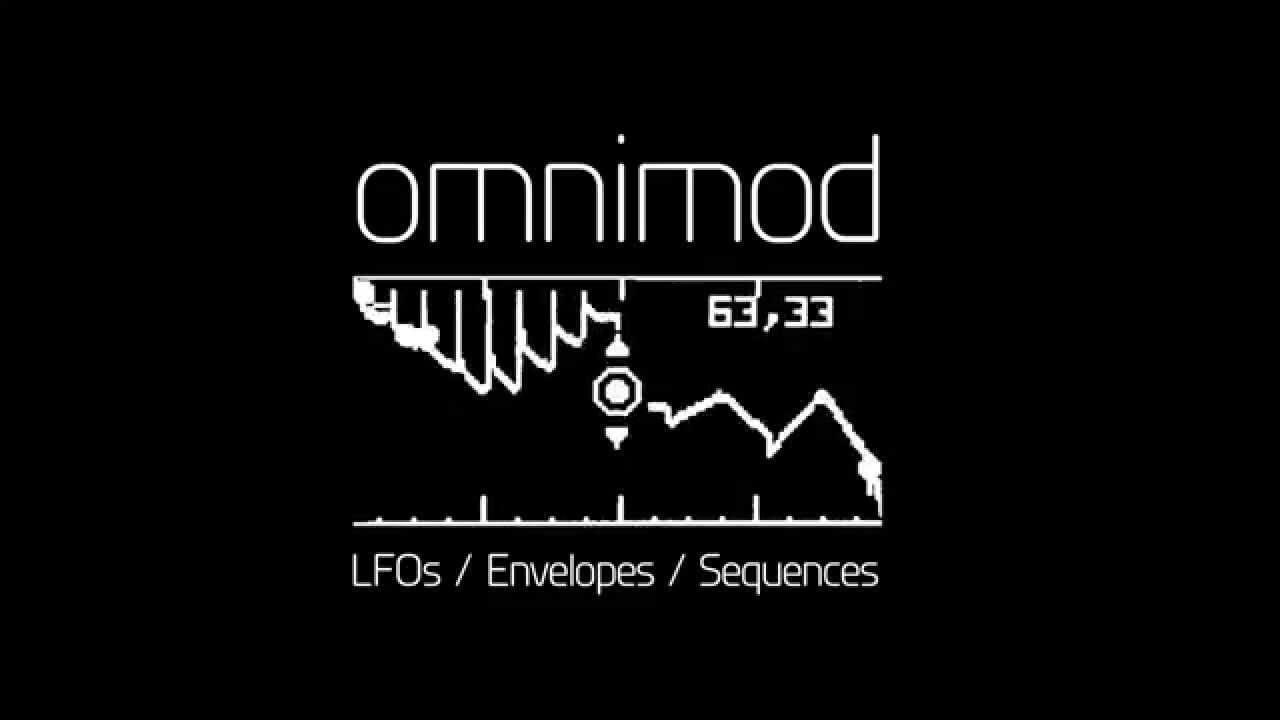 Macro Machines - Omnimod (Eurorack)