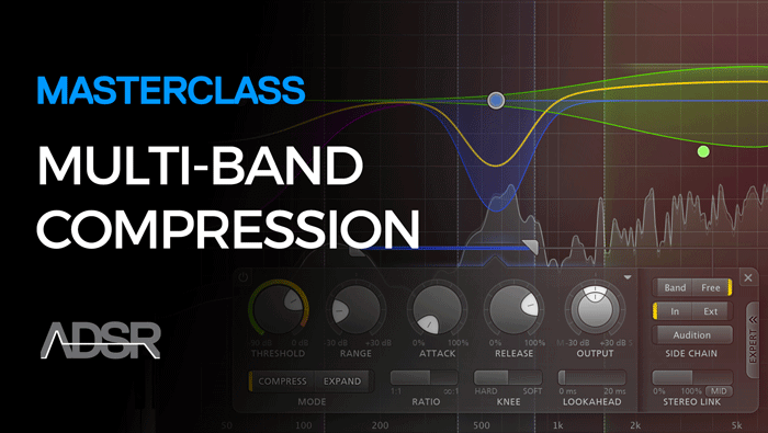 Multiband Compression Explained