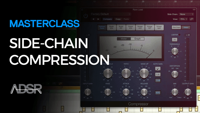 Side Chain Compression Explained