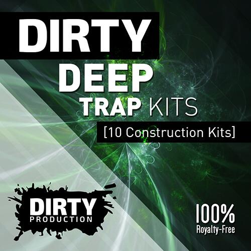 Dirty Deep Trap Kits