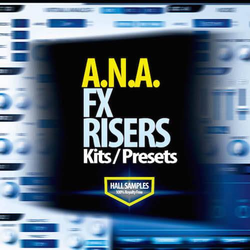 A.N.A. FX Risers