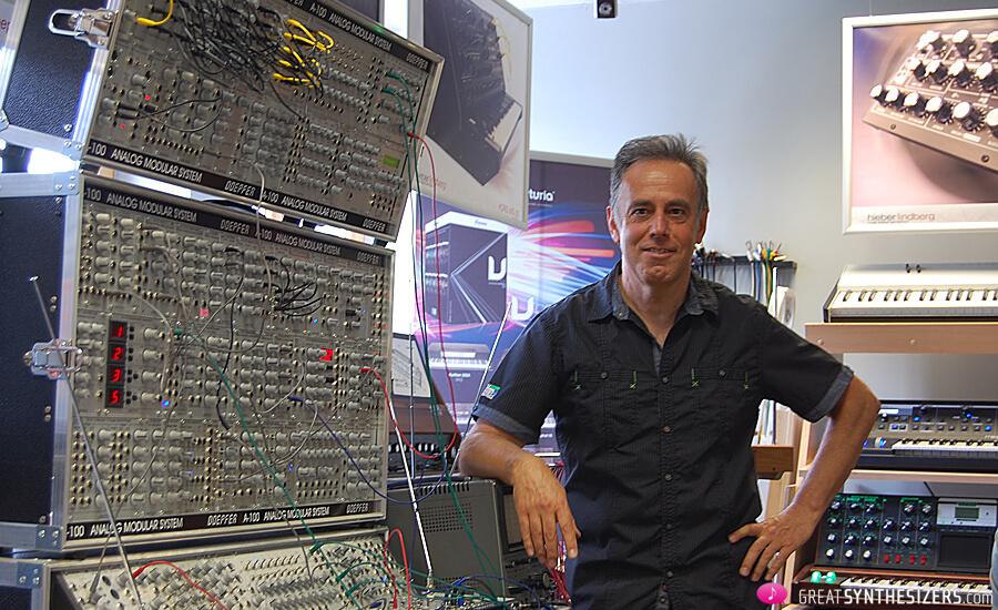 Dieter Doepfer