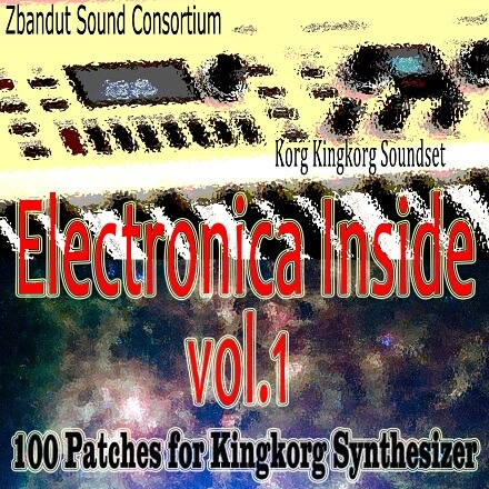 Electronica Inside Vol.1