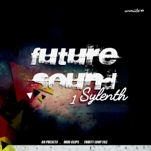 Unmüte Future Sounds Mega Pack - ADSR