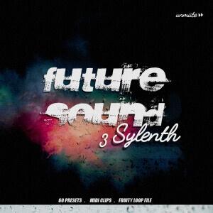 Unmüte Future Sounds Mega Pack - ADSR
