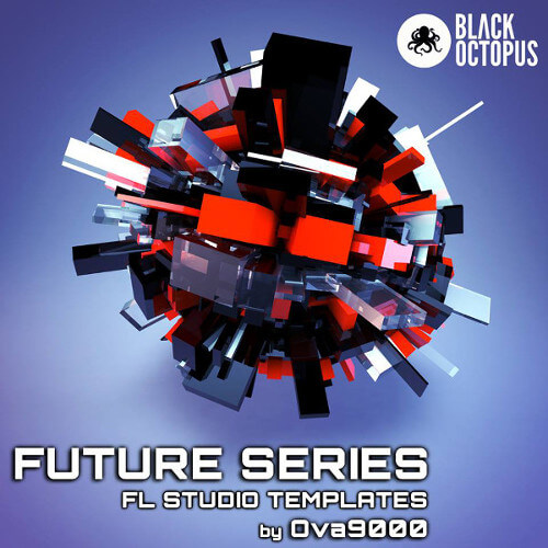 Future Series FLP templates by Ova9000