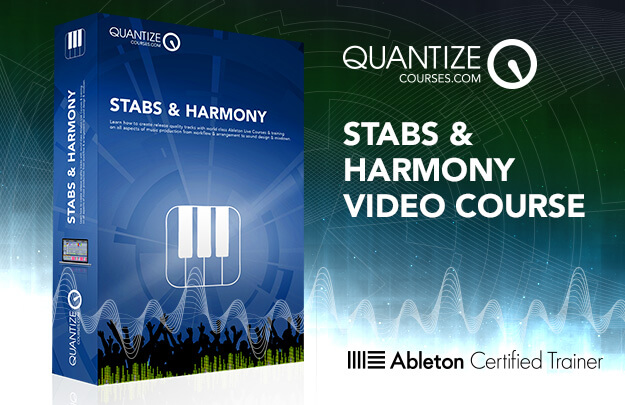 Stabs & Harmony - Music Theory Course