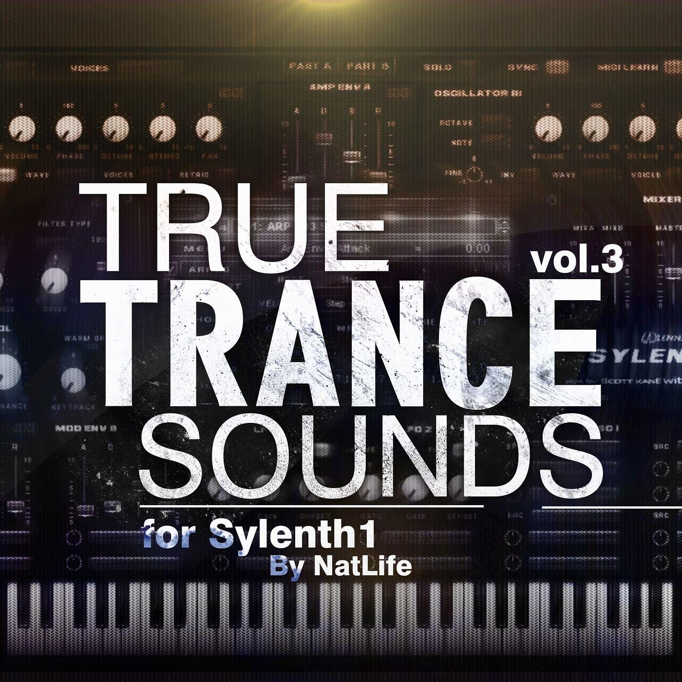 True Trance Sounds vol. 3